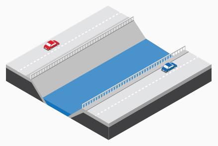 WHA Logistics canal