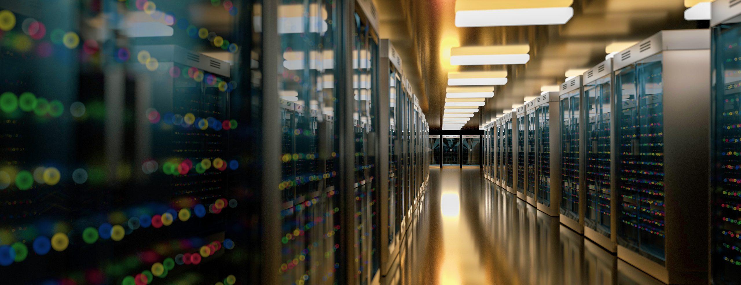 data center temperature guidelines