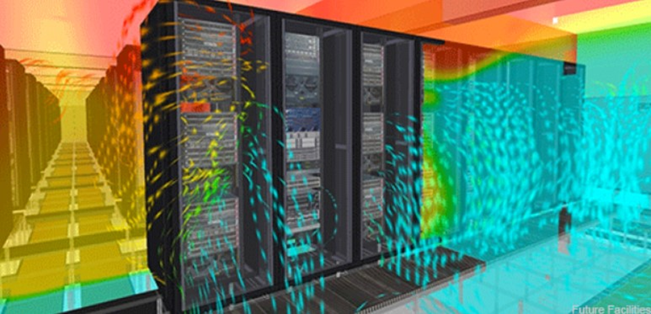 Optimizing Data Center Cooling