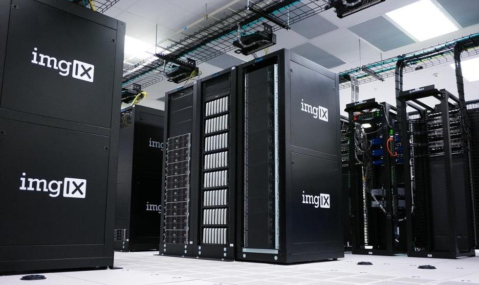 Data Center Server Cabinets