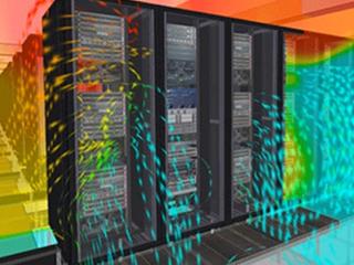 Optimizing Data Center Cooling