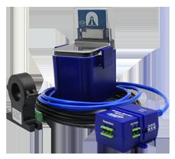 WTS-BATTMON wireless battery monitoring sensor