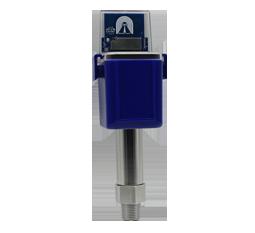 WTS-PR wireless pipe pressure sensor