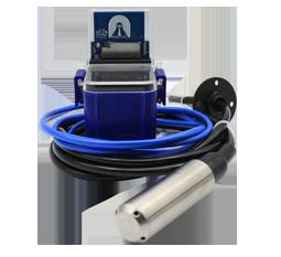 WTS-TDPS wireless tank depth pressure sensor