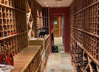 Temperature Monitoring for Wine Cellars