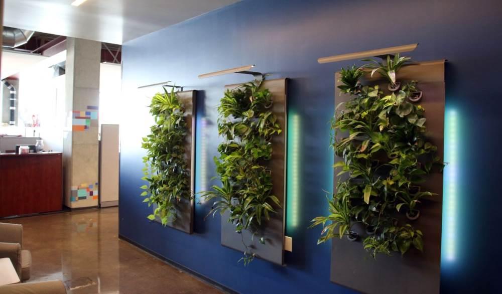 indoor air filtration