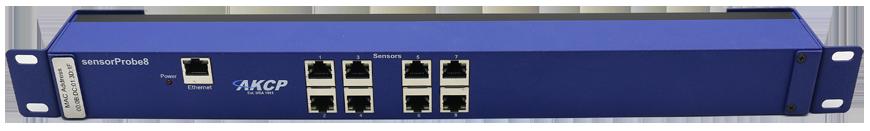 sensorProbe8 (SP8N)