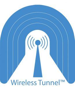 wireless tunnel sensor