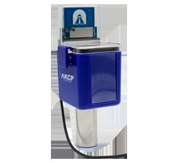 wireless air quality sensor