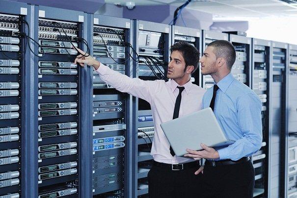 Data Center Power Monitoring