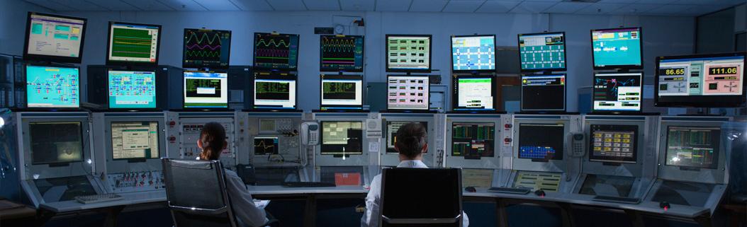 Server Rack Monitoring System
