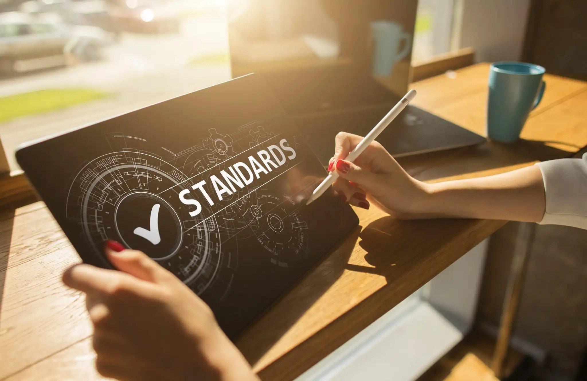 Data center monitoring industry standards