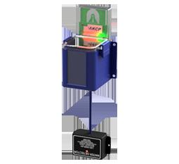 Wireless Water leak Detection Sensor