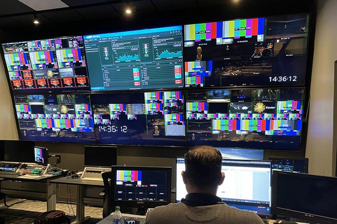 Case Study: North Point Ministries Data Center