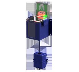 AKCP Wireless Differential Air Pressure