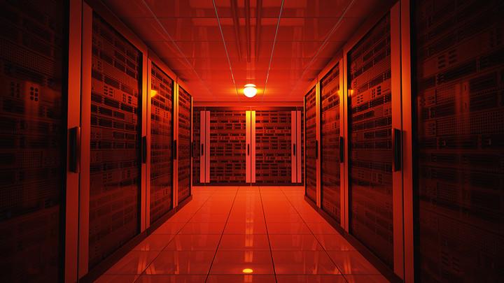 Preventing Overheating in Data Center