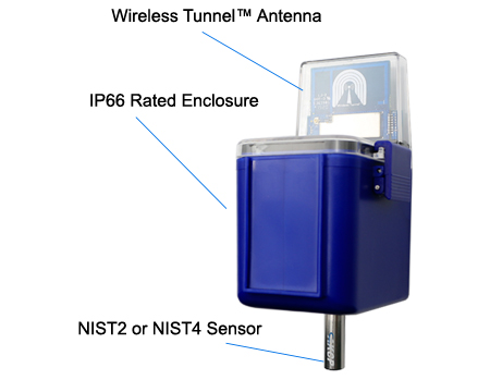 AKCP Wireless Temperature Sensor