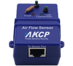 AKCP Airflow Sensors