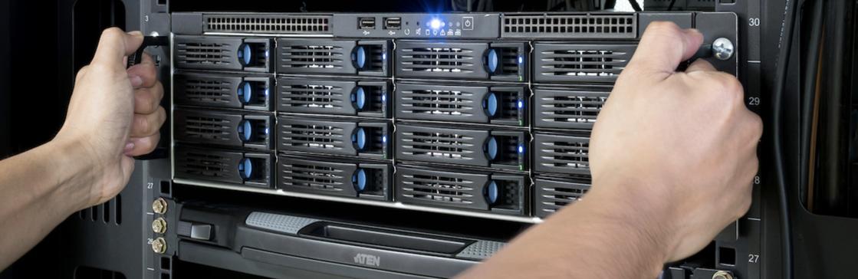 server rack airflow checklist