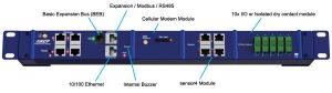 data center cooling technology