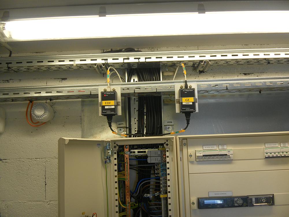 AC Voltage Sensors