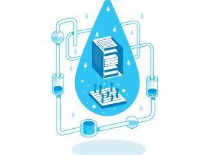 Cooling Strategies for Water Usage Effectiveness