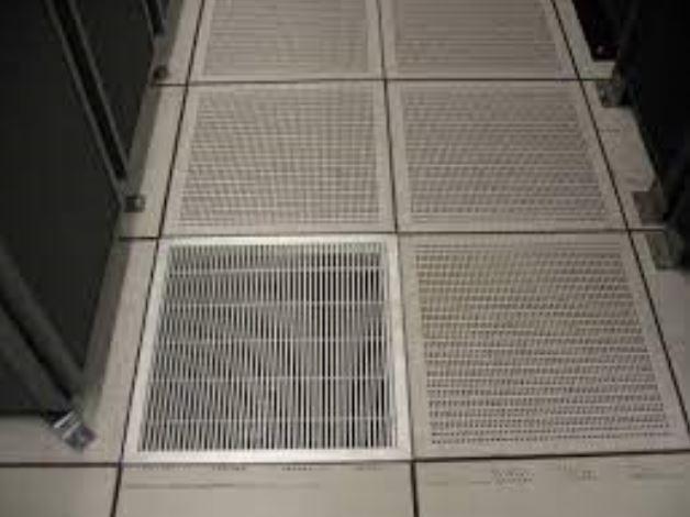 floor air management